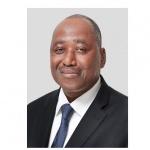 M. Amadou Gon Coulibaly, Premier Ministre, Ministre du Budget et du Portefeuille de l'Etat, Chef du Gouvernement