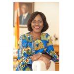 Mme Kaba Nialé, Ministre du Plan et du Développement